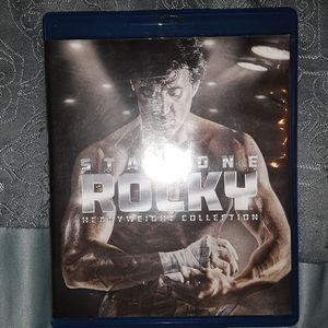 Rocky Balboa FULL COLLECTION